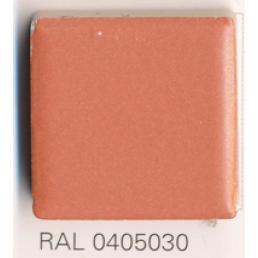 RAL 0405030, Плитка Vitra Arkitekt Color, Cotto, глазурованная, матовая