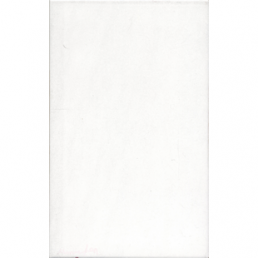 Плитка настенная Pietra Lasa Белая матовая 25х40 (White matt)
