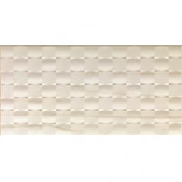 Плитка настенная Brooklyn Норковый глянцевый 30х60 мозаика декор( Mink Glossy dekor)