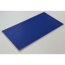 Плитка для бассейна  Vitra Arkitekt Pool  RAL 5002 синяя поверхность матовая Водопоглощение 2% размер 10х20