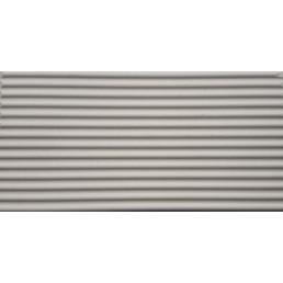 Плитка рифлённая / добор рукохвата  Vitra Arkitekt Pool не окрашенная, не глазурованная поверхность матовая ребристая R12 водопоглащение 0.5% размер 12.5х25