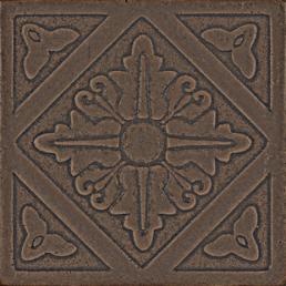 Вставка Enigma Бронза 7.5х7.5 (Bronze)