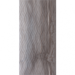 Плитка настенная Blast 30х60 Серый матовый декор (Grey matt)