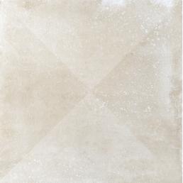 Керамогранит напольный TERRA Nova Ваниль Пачворк Декор 45х45 (Vanilla Patchw. Dec )