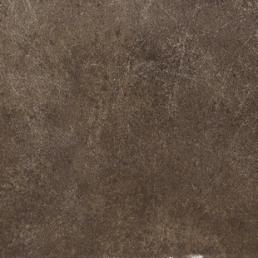 Керамогранит напольный Pompei Коричневый лаппатированный 45х45 (Moka LPR)