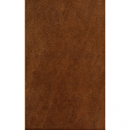 Плитка настенная Pietra Lasa Коричневая матовая 25х40 (Mokka matt)