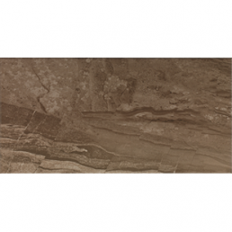 Плитка настенная Ethereal коричневый Glossy 30х60 (Soft Brown Glossy)